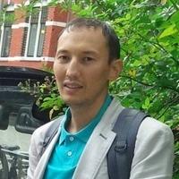 Самат Исабаев (samat-isabaev) – Архитектор баз данных / технический руководитель