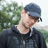 Михаил Воронин (mev) – C#