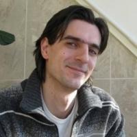 Алексей Воронков (12th) – ИТ специалист