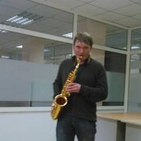 Вадим Жарков (zharkov-vadim1) – Программист, Разработчик, Software Developer