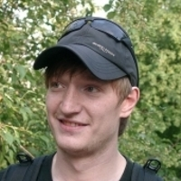 Константин Русаков (krusakov) – Разработчик интерфейсов