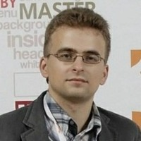 Андрей Пода (a-poda) – Senior Web Developer, Team Lead , Rus Wizards