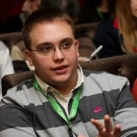 Сергей Болисов (sergeybolisov) – Редактор контентных проектов
