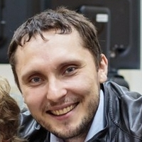 Виктор Баранов (viktorbaranov1) – системный аналитик