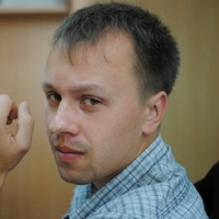 Dmitry Shemyakin (shemik) –
