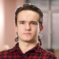 Константин Дегтярев (rirus) – Product & Project Manager