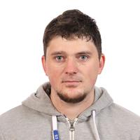Алексей Попов (ap17) – Full Stack Developer