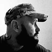 Георгий Косов (umad) – художник, иллюстратор, дизайнер