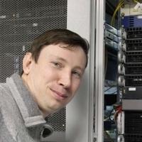 Михаил Климов (klimovmihail) – IT специалист