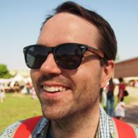 Александр Миронов (aleksandr-mironov21) – Python-разработчик