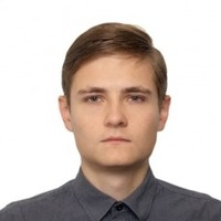 Вадим Мезенцев (mezentsevvo) – Разработчик