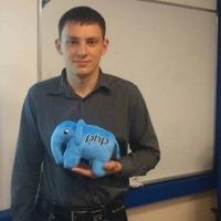 Евгений Дудник (dudnikevgeniy2) – Web-developer