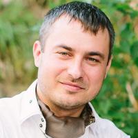 Андрей Еремишин (eremishin) – Графический дизайнер