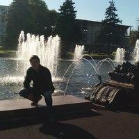 Сергей Штырлов (sshtyirlov) – HTML-верстальщик