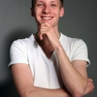 Roman Sobolev (romansobolev) – Development Director
