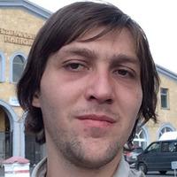 Василий Ильин (tferenci) – Drupal, WordPress