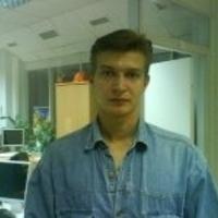 Максим Трифонов (trifonov-maksim) – WEB-developer