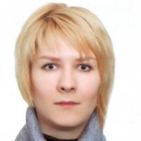 hryhoryeva