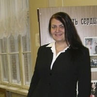 Людмила Ланцова (lyudmilalantsova1) – дизайнер, верстальщик