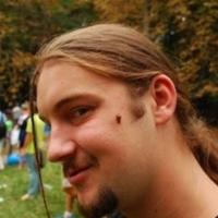 Александр Гапак (agapak) – web-разработчик, системный администратор