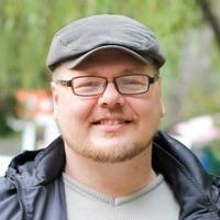 Алексей Костиков (kostikov-aleksey3) – PHP-developer