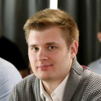 Егор Яковишен (yegor-yakovishen) – Фронтенд-разработчик