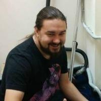 Макс Кузьмин (kuzmin-max) – Системный администратор