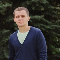 Антон Абрамов (abramov-anton8) – PHP-разработчик