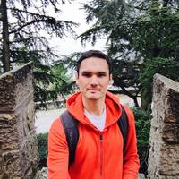 Марат Сайтаков (m4rr) – iOS-разработчик