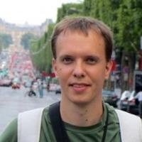 Владимир Левин (procpay) – программист