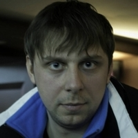 Юра Касперович (kasperovich-yuriy) – Ruby on Rails разработчик, тимлид