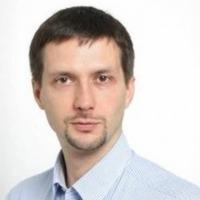 Роман Шатерник (shaternik) –