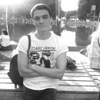 Максим Коваленко (kovalenkomaxim) – UI/UX Designer/Art-Director