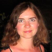 Надежда Полещук (nadezhdapoleschuk) – Front-end developer (HTML5, jQuery)