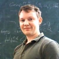 Андрей Ефремов (andreyefremov1) – C#, ASP.NET, Oracle, Postgresql