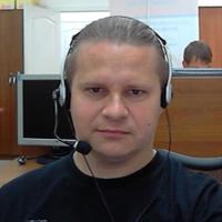 Роман Ивченко (roman-ivchenko) – Senior Developer .NET