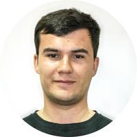 Юрий Коваленко (yura-kovalenko5) – front-end разработчик