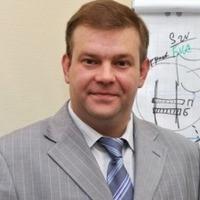 Андрей Перерва (apererva) – CIO, разработка ПО, информатизация бизнеса, автоматизация процессов