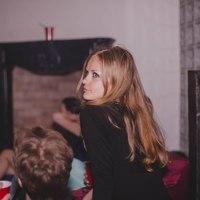 Таисия Филимонова (filimonova-taisiya) – IT-recruitment