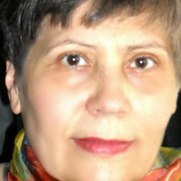 Nina Tokhtaman Valetova (tokhtaman) – Художник,  дизайнер