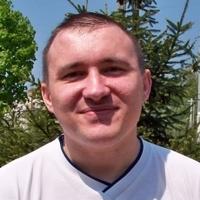 Aleksey Blashchinskiy (aleksey-blashchinskiy) – Создание сайтов