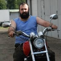 Артём Ганиев (ganiev-artyom) –