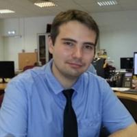 Сергей Плоткин (splotkin) – Руководитель группы разработчиков / Team Lead