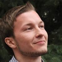 Иван Полюхович (i-polyuhovich) – разработчик интерфейсов