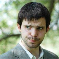 Михаил Гладченко (mihail-ok) – Front-end developer