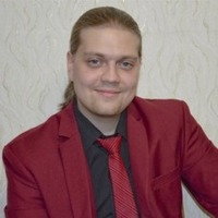 Виталий Науменко (vitaliynaumenko4) – Прогрммист