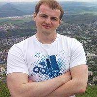 Александр Кирикович (akirikovich) – Веб-технолог