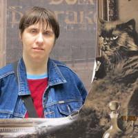 ольга артемьева (olga-artemeva14) – библиотекарь -библиографГуманитарного профиля