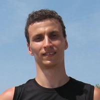 Сергей Сычев (sergeysyichyov7) – 3d моделлер