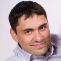 Александр Воронин (socratdv) – Chief Information Officer